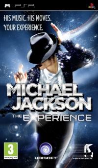 Download Michael Jackson The Experience (USA) iso