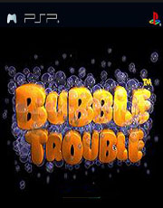 Download Bubble trouble  iso