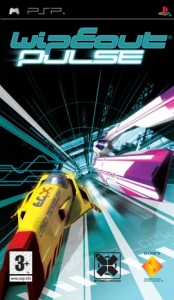 Download Wipeout Pulse [ Spanish ] iso