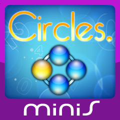 Download Circles   PSP Minis   English  iso