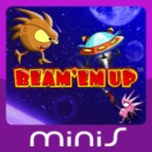 Download Beam em Up USA Minis iso