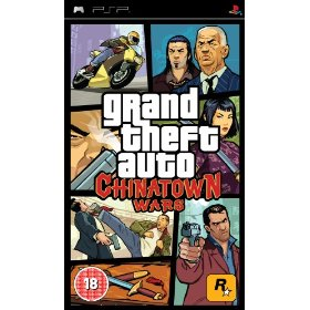 Download  Grand Theft Auto Chinatown Wars iso