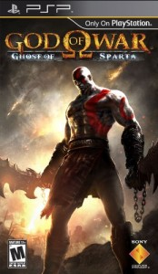 Download God Of War Ghost Of Sparta iso