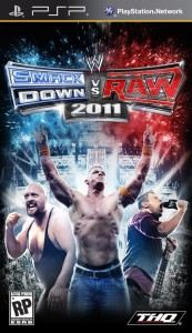 Download WWE Smackdown Vs Raw 2011 iso