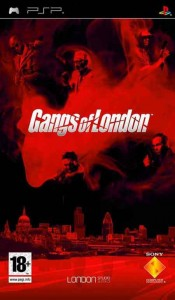 Download Gangs Of London iso