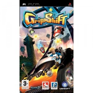 Download GripShift iso