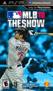 Download MLB 10 The Show iso