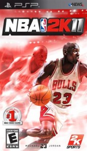 Download NBA 2K11 English iso