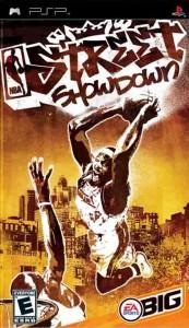 Download NBA Street Showdown iso