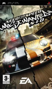Download Need For Speed : Most Wanted iso