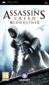 Download Assassins Creed: Bloodlines iso