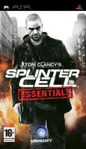 Download Splinter Cell Essentials iso