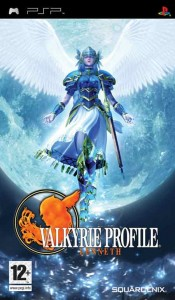 Download Valkyrie Profile Lenneth iso