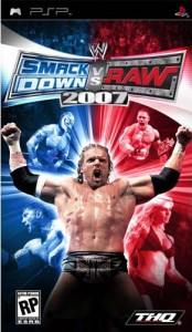 Download WWE Smackdown Vs Raw 07 iso