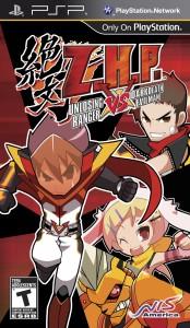 ZHP - Unlosing Ranger Vs Darkdeath Evilman