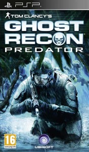 Download Tom Clancys Ghost Recon Predator iso