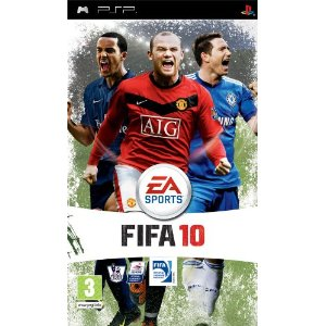 Download FIFA 10 iso
