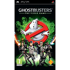 Download Ghostbusters  iso