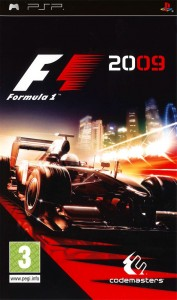 Download F1 2009 iso