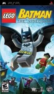 Download Lego Batman The Video Game iso