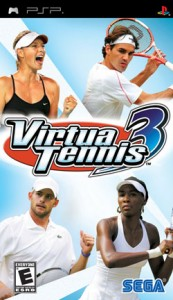 Download Virtua Tennis 3 iso