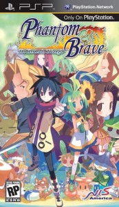 Download Phantom Brave: The Hermuda Triangle iso