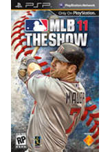 Download MLB 11 The Show  iso