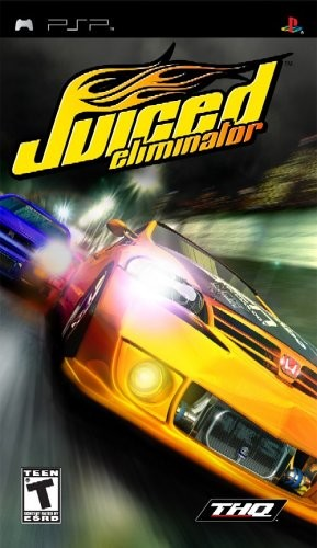 Download Juiced   Eliminator iso