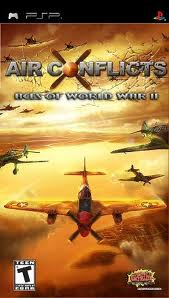 Download Air Conflicts   Aces of World War 2 iso