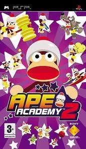 Download Ape Escape Academy 2 iso