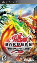 Download Bakugan: Defenders of the Core iso