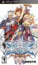 BlazBlue Continuum Shift 2 Patched KoD
