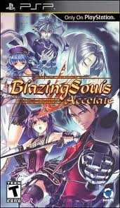 Blazing Souls Accelate USA Patched