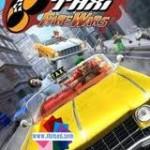 Crazy Taxi Fare Wars v2.01 USA