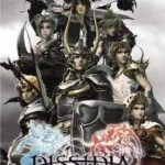Download Dissidia Final Fantasy Universal Tuning iso