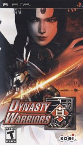 Download Dynasty Warriors iso