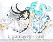 Flash Motor Karen JPN