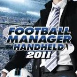 Football Manager Handheld 2011 Patched