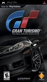 Gran Turismo TRDS