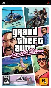 Download Grand Theft Auto   Vice City Stories iso