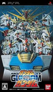 Kidou Senshi Gundam Gundam vs Gundam Next