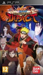 Download Naruto Shippuden Narutimate Impact iso
