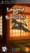 [PSP Minis] Legend Of Kunoichi