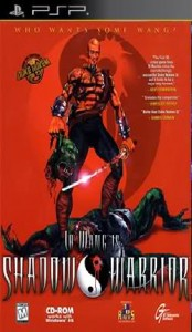 Download Shadow Warrior iso