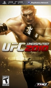 Download UFC Undisputed 2010 iso