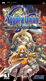 Download Yggdra Union iso