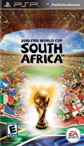 Download FIFA World Cup South Africa [RIP] iso