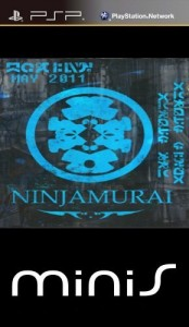 Download Ninjamurai iso