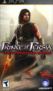 Download Prince of Persia The Forgotten Sands USA iso