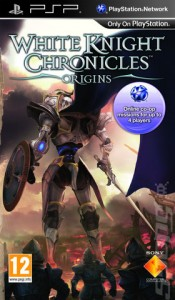 Download White Knight Chrinicles Origins iso